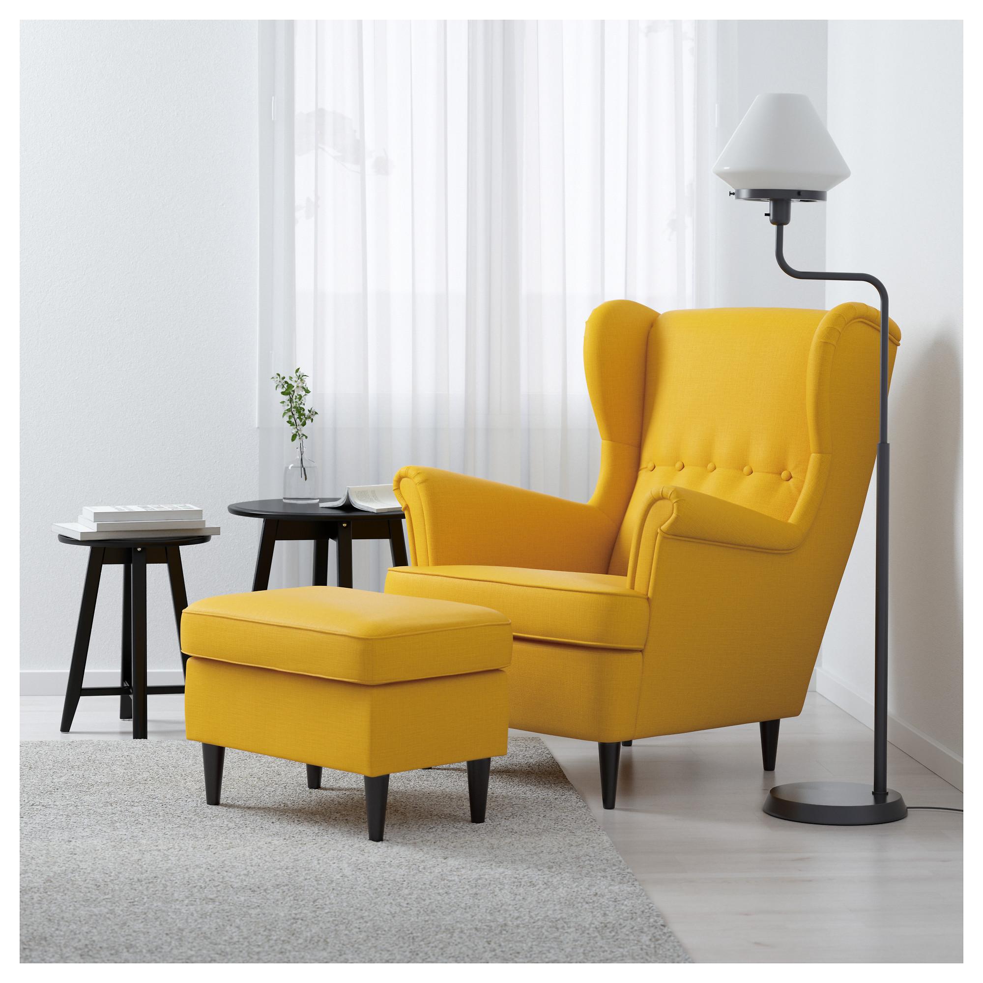 кресла от икеа производят впечатление жизнь в стиле икеа