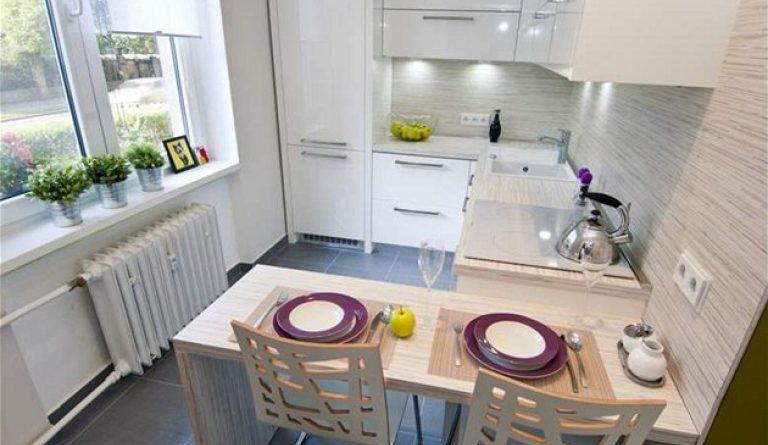 идеи и советы при планировке маленькой кухни жизнь в стиле икеа