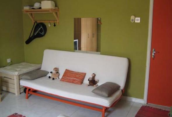 скромный диван кровать икеа эксарби жизнь в стиле икеа