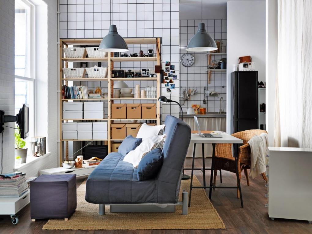 мебель в скандинавском стиле картинки первая