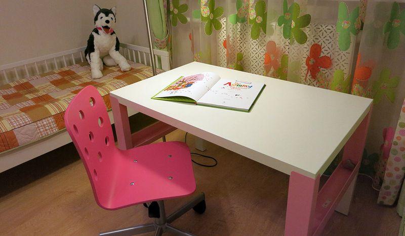 выбираем стол и стул икеа для девочки школьницы жизнь в стиле икеа