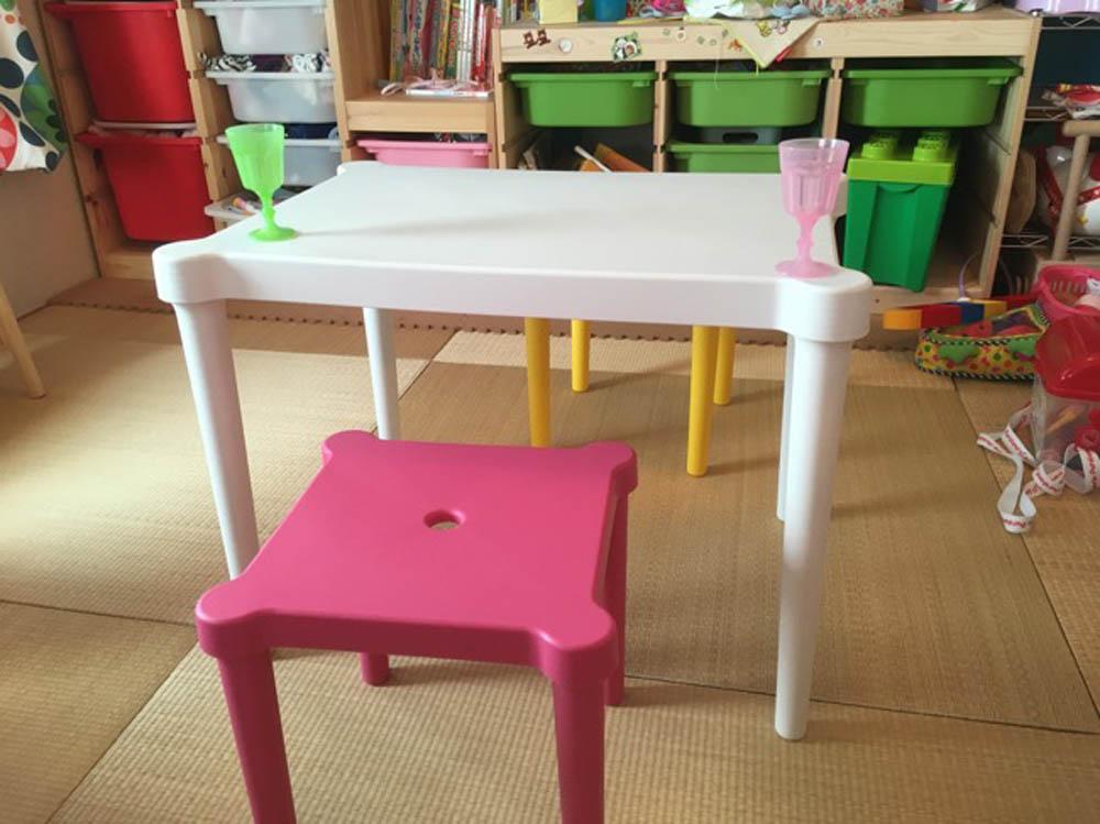 детские столы икеа практично и удобно недорого и долговечно