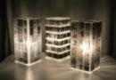 Превращение недорогой настольной лампы из ИКЕА в эксклюзивную деталь интерьера