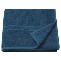 Банное полотенце ФРЭЙЕН темно-синий артикуль № 302.988.29 в наличии. Online магазин IKEA РБ. Недорогая доставка и установка.