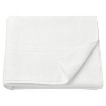 Банное полотенце ФРЭЙЕН белый артикуль № 501.904.27 в наличии. Онлайн магазин IKEA РБ. Недорогая доставка и монтаж.