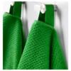 Банное полотенце ФРЭЙЕН зеленый артикуль № 602.988.37 в наличии. Интернет магазин IKEA Беларусь. Быстрая доставка и установка.