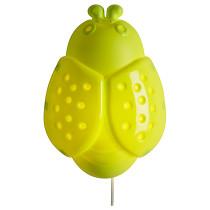 Бра СМИЛА БАГГЕ зеленый артикуль № 500.728.67 в наличии. Онлайн каталог IKEA Беларусь. Быстрая доставка и установка.