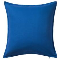 Чехол на подушку ГУРЛИ синий артикуль № 402.811.40 в наличии. Онлайн сайт IKEA Республика Беларусь. Быстрая доставка и соборка.