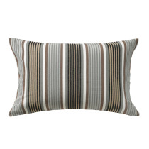 Чехол на подушку РАГНБОРГ серый артикуль № 902.621.39 в наличии. Онлайн сайт IKEA Минск. Недорогая доставка и соборка.