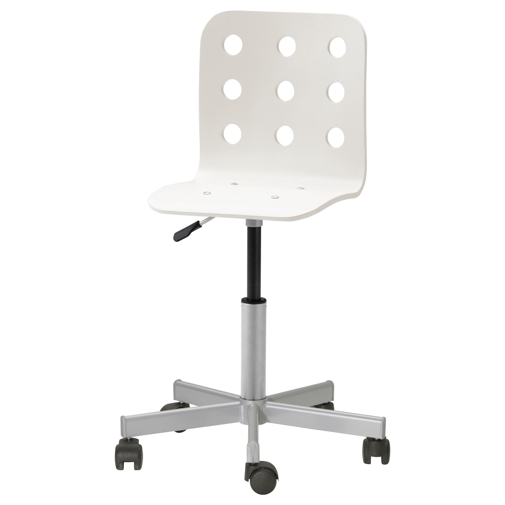 купить детский стул для письменного стола юлес белый серебристый в