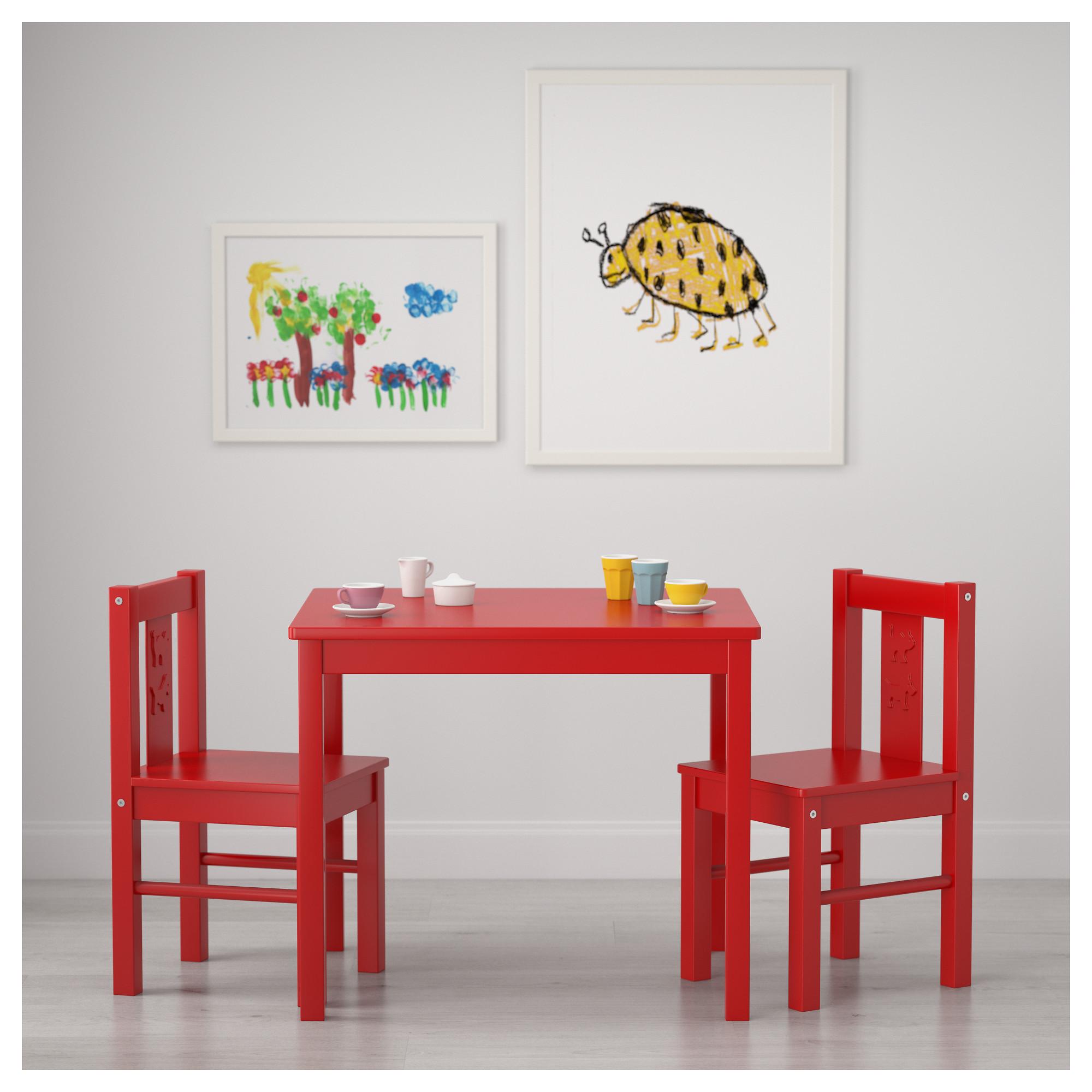 купить детский стул криттер красный в Ikea минск стоимость фото