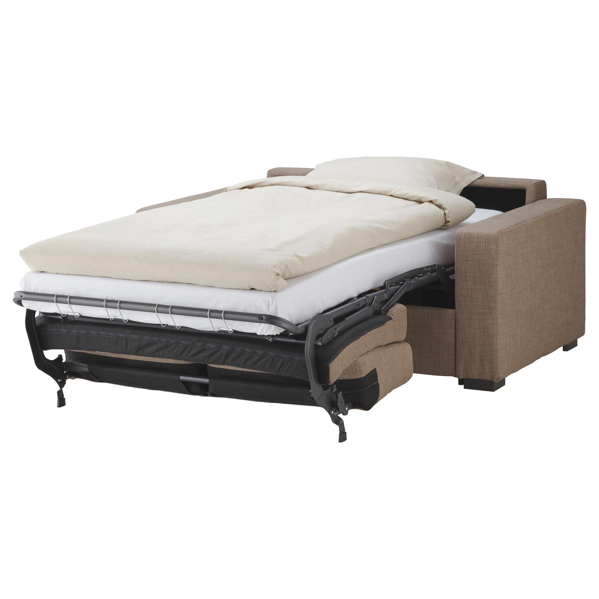 Диван кровать 2 местный