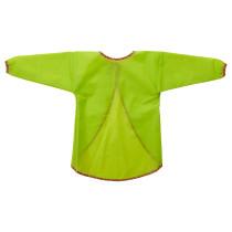Фартук с длинными рукавами МОЛА зеленый артикуль № 902.104.90 в наличии. Онлайн магазин ИКЕА Минск. Быстрая доставка и монтаж.