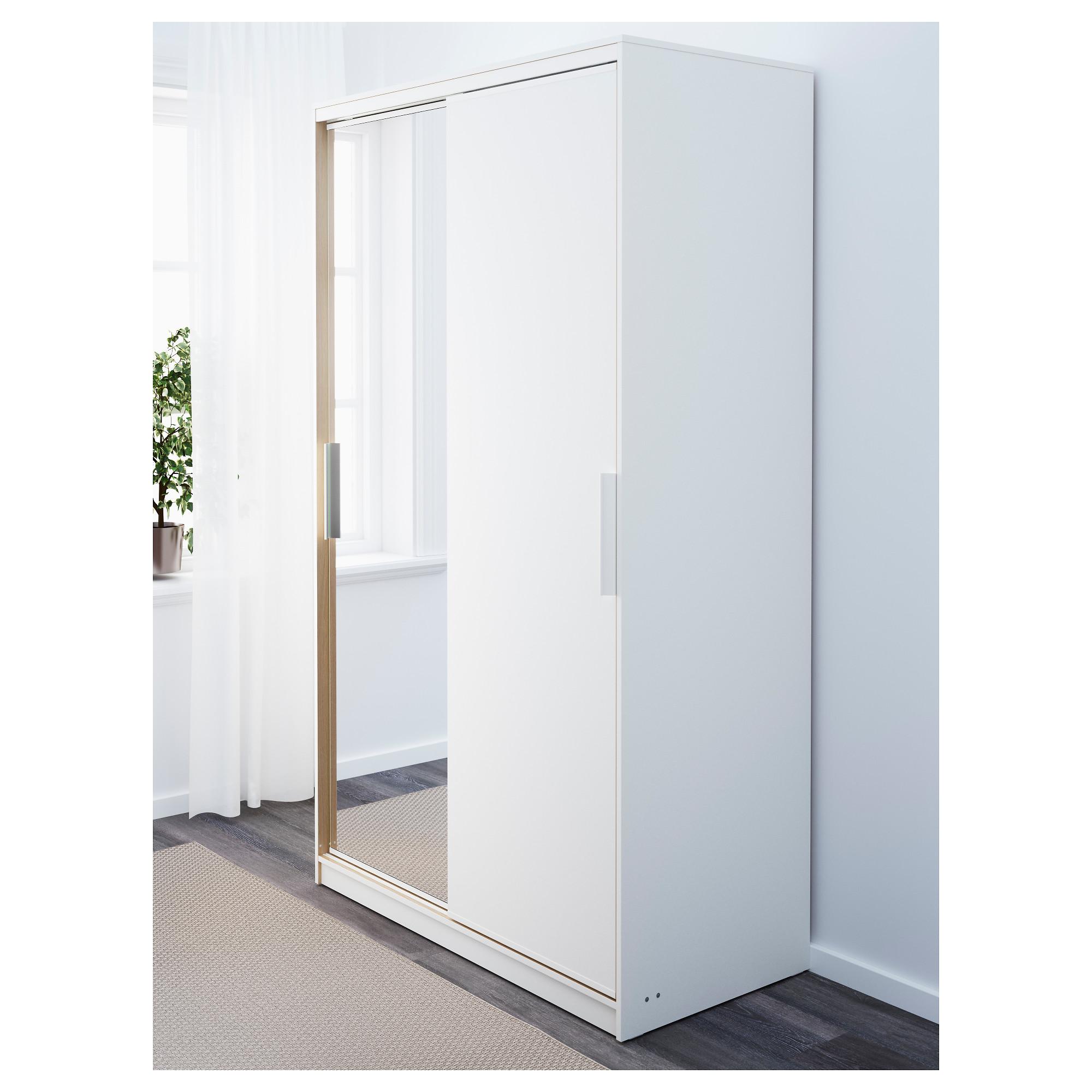 Ikea armario morvik