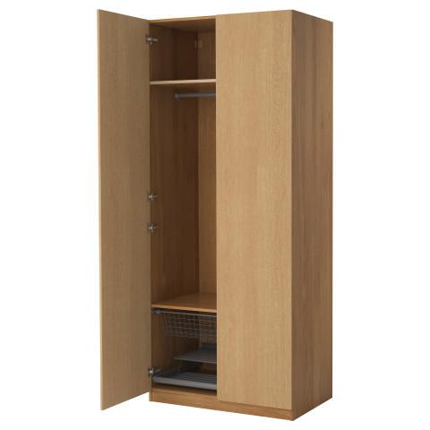 Гардероб ПАКС артикуль № 190.298.62 в наличии. Онлайн сайт IKEA Минск. Недорогая доставка и установка.
