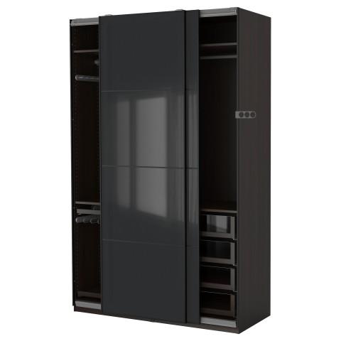 Гардероб ПАКС артикуль № 190.310.25 в наличии. Интернет каталог IKEA РБ. Недорогая доставка и монтаж.