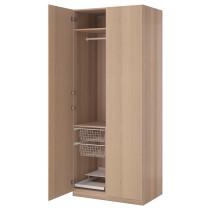 Гардероб ПАКС артикуль № 290.294.80 в наличии. Online каталог IKEA Минск. Быстрая доставка и установка.