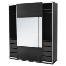 Гардероб ПАКС артикуль № 291.114.89 в наличии. Интернет магазин IKEA РБ. Недорогая доставка и установка.
