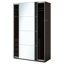 Гардероб ПАКС артикуль № 490.313.59 в наличии. Онлайн каталог IKEA Минск. Недорогая доставка и соборка.