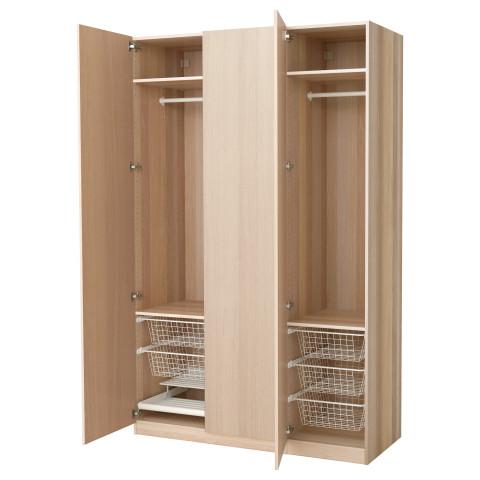 Гардероб ПАКС артикуль № 591.273.18 в наличии. Онлайн сайт IKEA Республика Беларусь. Быстрая доставка и монтаж.