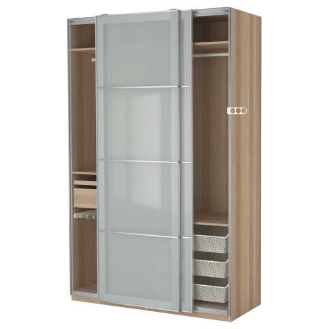 Гардероб ПАКС артикуль № 890.295.09 в наличии. Online сайт IKEA РБ. Быстрая доставка и установка.