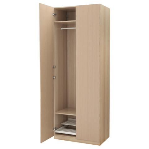 Гардероб ПАКС артикуль № 891.277.60 в наличии. Интернет магазин IKEA Минск. Быстрая доставка и соборка.