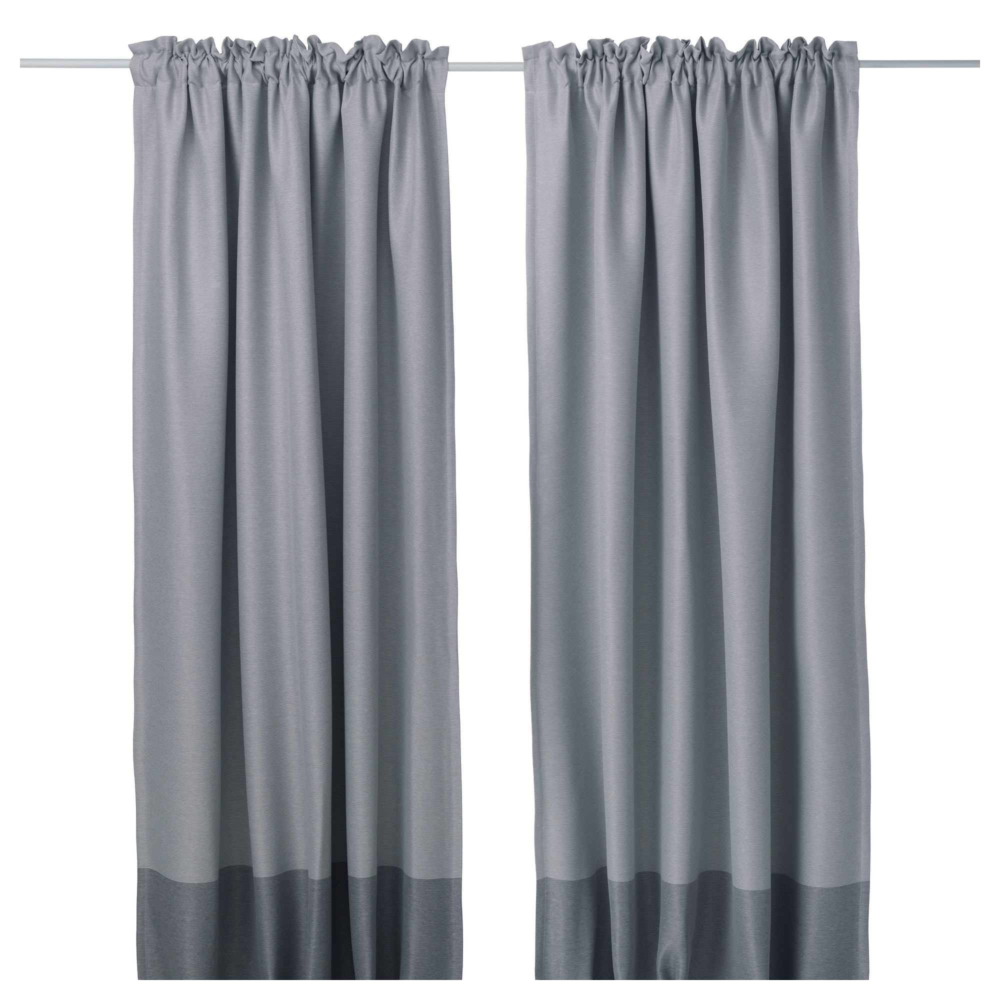 Grey Curtains amp Drapes For Less  Overstock