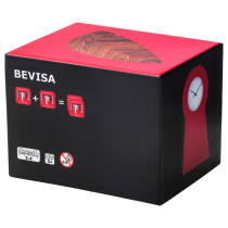 "Игра ""карточки"", 35 пар БЕВИСА артикуль № 102.882.42 в наличии. Online сайт IKEA Беларусь. Быстрая доставка и установка."