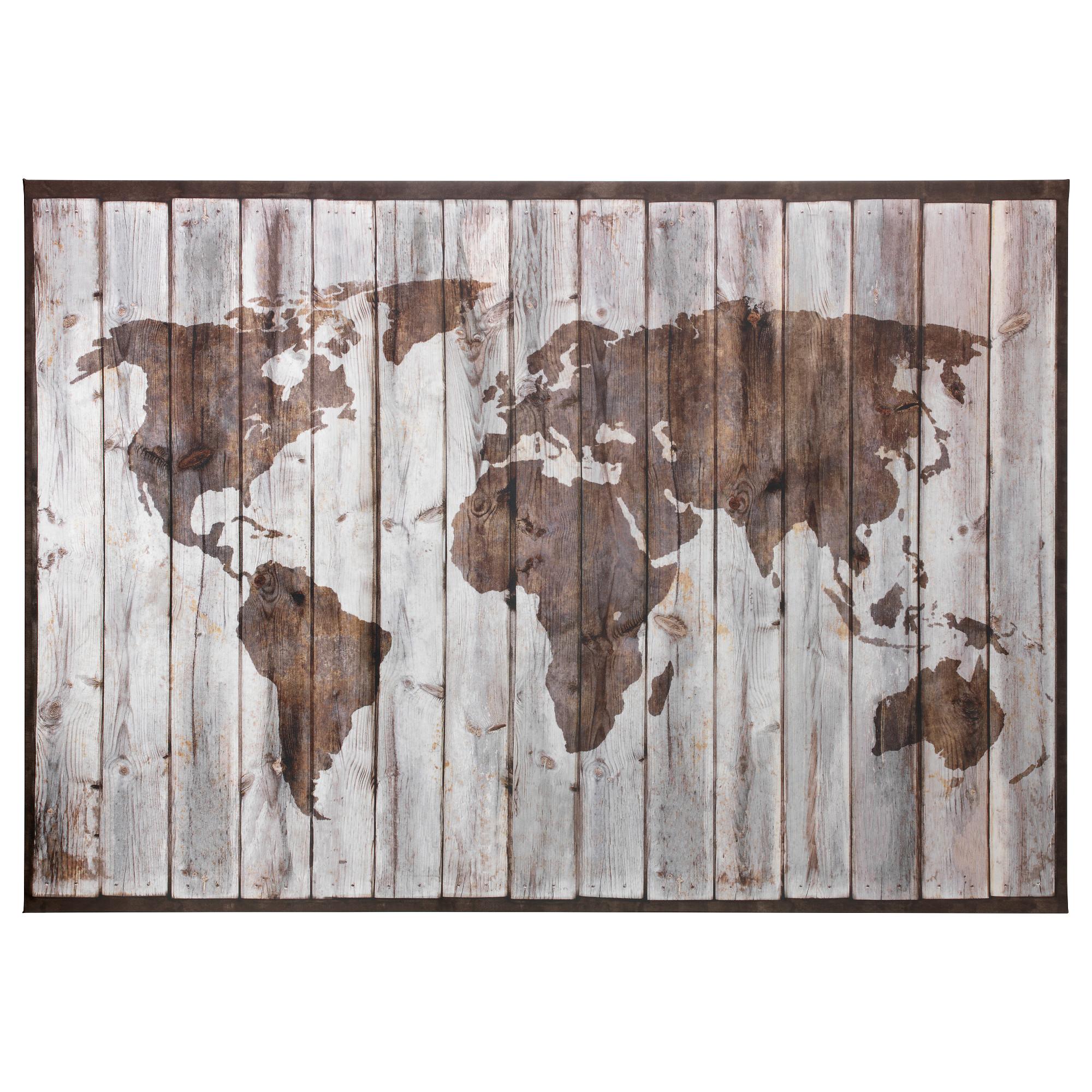 купить картина премиэр карта мира в Ikea минск стоимость фото и