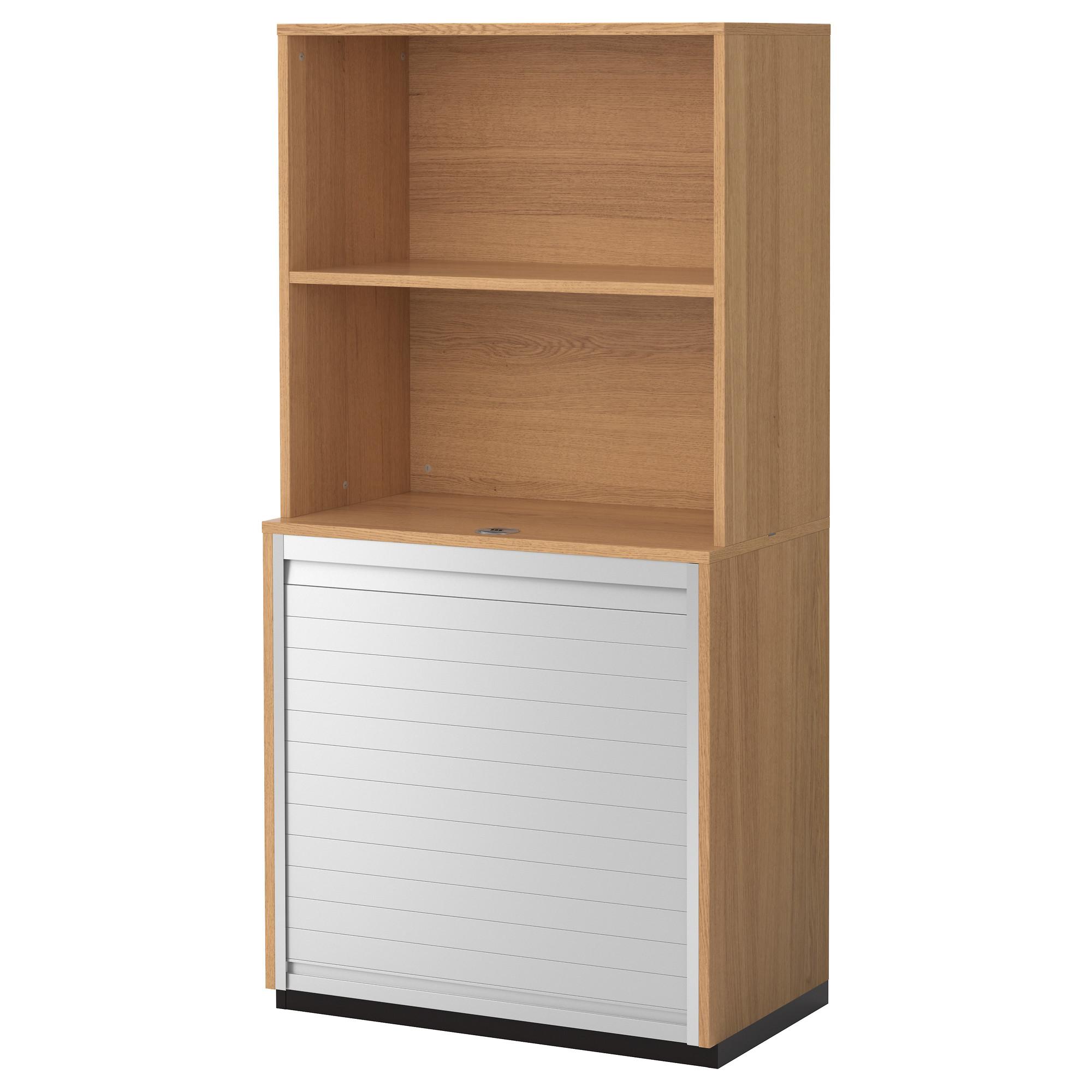 Комбинация д/хран с дверцей-шторой галант (398.980.06) купит.