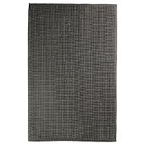 Коврик для ванной ТОФТБУ серый артикуль № 502.213.01 в наличии. Онлайн сайт IKEA Республика Беларусь. Недорогая доставка и соборка.
