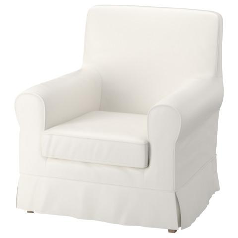 Кресло ЭННИЛУНД белый артикуль № 690.473.35 в наличии. Интернет магазин IKEA РБ. Быстрая доставка и соборка.