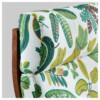 Кресло ПОЭНГ зеленый артикуль № 790.901.92 в наличии. Онлайн сайт IKEA Беларусь. Недорогая доставка и монтаж.