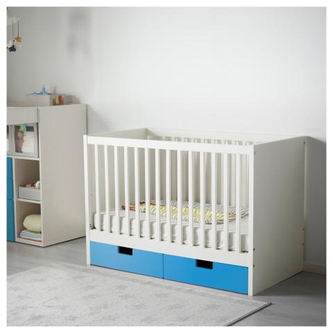 Икеа кровати для новорожденных каталог