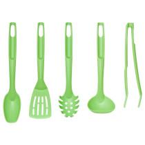 Кухонные принадлежности, 5 предмет СПЕЦИЭЛЬ зеленый артикуль № 503.035.75 в наличии. Онлайн сайт IKEA Беларусь. Недорогая доставка и установка.