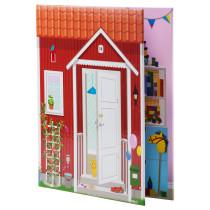 Кукольный дом СПЕКСА артикуль № 202.579.71 в наличии. Online магазин ИКЕА РБ. Недорогая доставка и соборка.