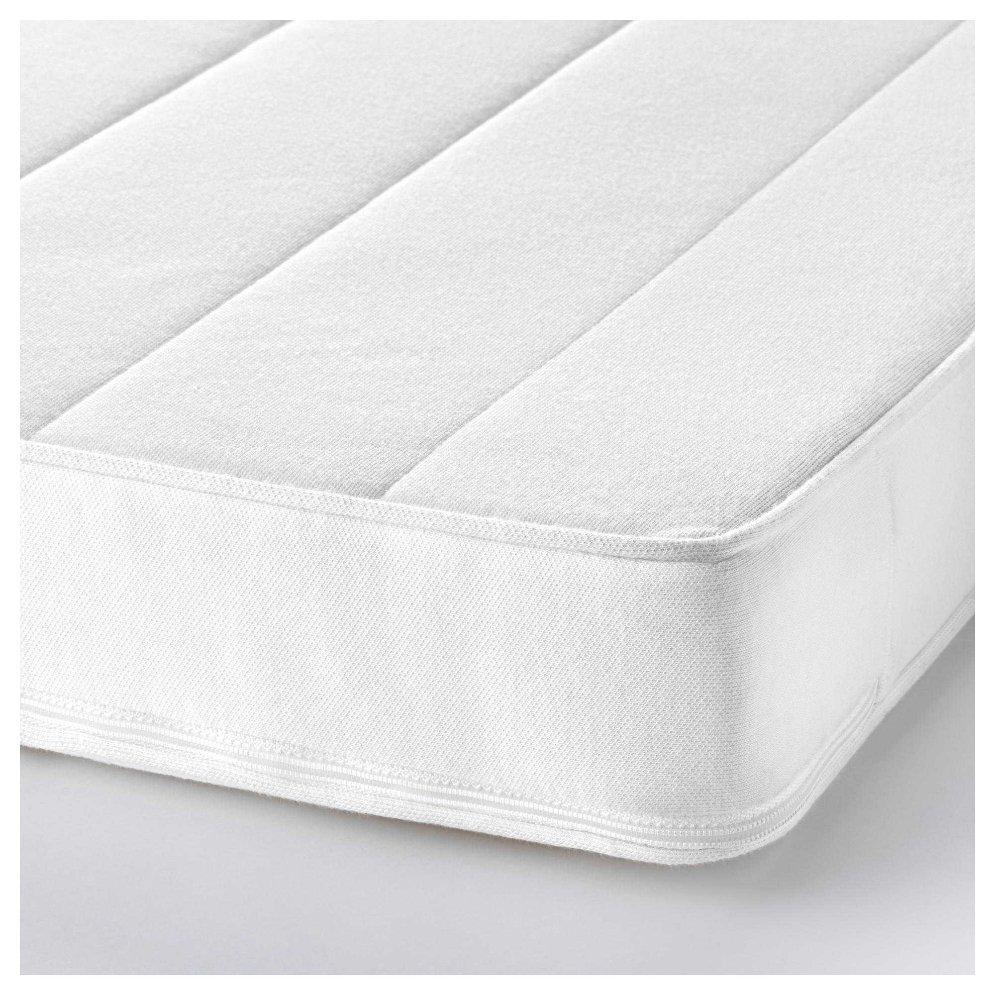 Плуттен матрас для детской кроватки отзывы