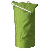 Мешок для сортировки мусора ХУМЛАРЕ зеленый артикуль № 902.373.81 в наличии. Онлайн сайт ИКЕА РБ. Недорогая доставка и монтаж.