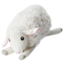 Музыкальная игрушка, овечка ЛЕКА артикуль № 402.662.34 в наличии. Online сайт ИКЕА РБ. Быстрая доставка и соборка.