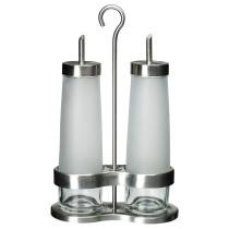 Набор для масла/уксуса, 3 предмета ДРОППАР артикуль № 601.136.12 в наличии. Онлайн каталог IKEA РБ. Недорогая доставка и монтаж.