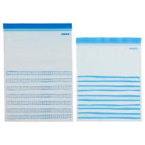 Пакет пластиковый ИСТАД разные цвета артикуль № 802.513.82 в наличии. Онлайн каталог IKEA Беларусь. Быстрая доставка и установка.