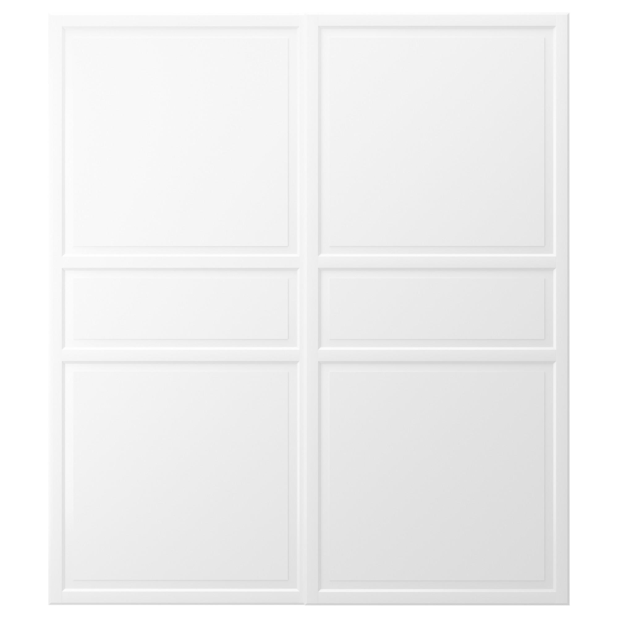 Armarios puertas correderas ikea 40463 muebles ideas - Puertas de paso ikea ...