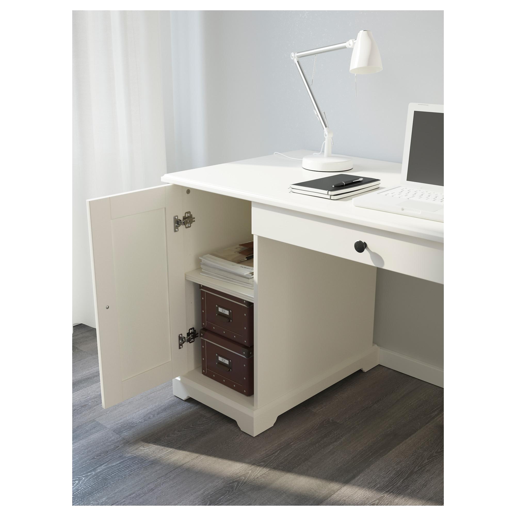 купить письменный стол лиаторп белый в икеа минск стоимость