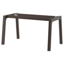 Подстолье ВЭСТАНО темно-коричневый артикуль № 702.794.47 в наличии. Онлайн сайт IKEA Республика Беларусь. Быстрая доставка и установка.