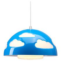 Подвесной светильник СКОЙГ синий артикуль № 001.660.95 в наличии. Online каталог IKEA РБ. Быстрая доставка и установка.