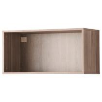 Полочный/арочный модуль ТОДАЛЕН серо-коричневый артикуль № 202.795.72 в наличии. Интернет каталог IKEA Минск. Недорогая доставка и соборка.