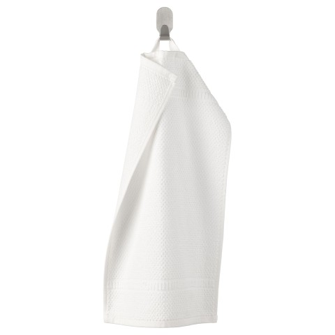 Полотенце ФРЭЙЕН белый артикуль № 201.904.38 в наличии. Онлайн каталог IKEA РБ. Недорогая доставка и установка.