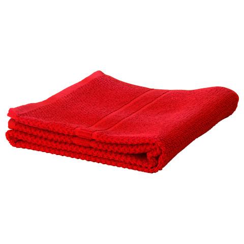Полотенце ФРЭЙЕН ярко-красный артикуль № 802.988.36 в наличии. Интернет сайт IKEA Беларусь. Недорогая доставка и соборка.