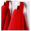 Полотенце ФРЭЙЕН ярко-красный артикуль № 802.988.36 в наличии. Онлайн магазин IKEA Минск. Недорогая доставка и соборка.