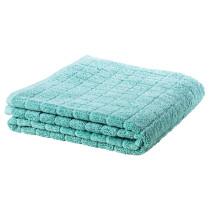 Полотенце ОФЬЕРДЕН зелено-синий артикуль № 301.906.40 в наличии. Онлайн магазин IKEA Беларусь. Недорогая доставка и установка.
